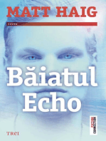Băiatul Echo