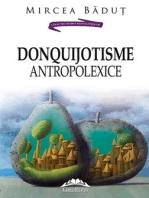 DonQuijotisme AntropoLexice