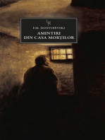Amintiri din Casa Mortilor