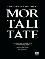 Mortalitate