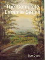 The Complete Laramie Series