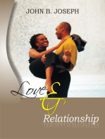 Love and Relationship