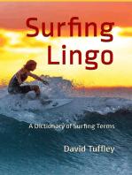 Surfing Lingo
