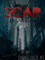 Scar (Indelible #1)