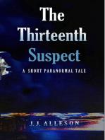 The 13th Suspect