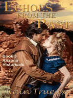 Echoes From The Past (Arizona Historicals, #5)