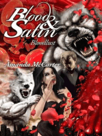 Bloodlust (Blood and Satin, #4)