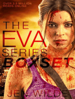 The Eva Series Box Set (Books 1-3)