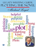 Legat's Writing Guide