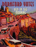 Red In The Morning