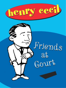 Friends at Court