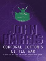 Corporal Cotton's Little War