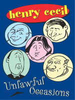 Unlawful Occasions