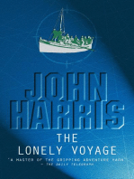 The Lonely Voyage