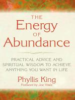 The Energy of Abundance