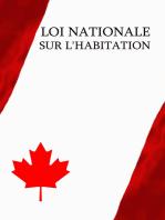 Loi nationale sur l'habitation
