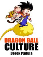 Dragon Ball Culture Volume 3