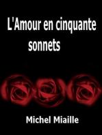 L'Amour en cinquante sonnets