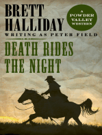 Death Rides the Night