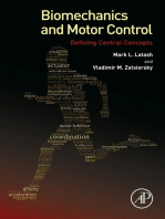 Biomechanics and Motor Control