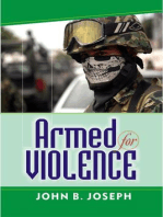 Armed for Violence