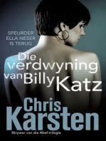 Die verdwyning van Billy Katz