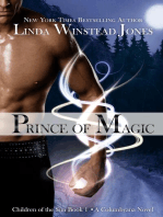 Prince of Magic