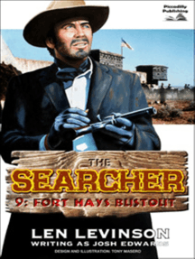 The Searcher 9: Fort Hays Bustout