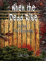 When the Dead Rise Series 1