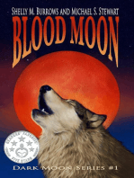 Blood Moon (Dark Moon Series #1)