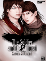The Soldier and the Samurai