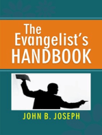 The Evangelist's Handbook