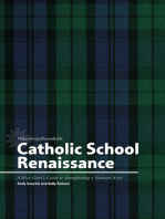 Catholic School Renaissance
