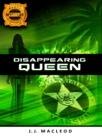Disappearing Queen