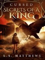 Cursed: Secrets of a King