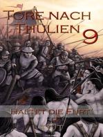 Die Tore nach Thulien - 9. Episode - Haltet die Furt!