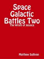 Space Galactic Battle Two