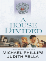 A House Divided (The Russians Book #2)