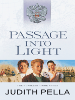 Passage into Light (The Russians Book #7)