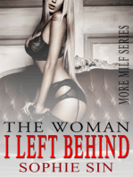 The Woman I Left Behind (More MILF Series)