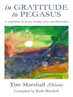 In Gratitude to Pegasus
