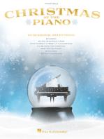 Christmas at the Piano