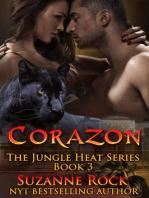 Corazon (Jungle Heat, #3)