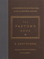 The Pastor's Book