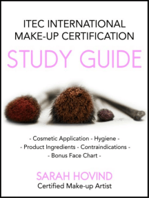 ITEC Make-Up Study Guide: Everything You Need To Know To Pass The ITEC Make-up Exam