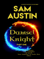 Damsel Knight