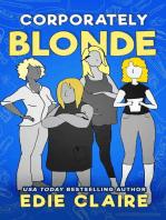Work, Blondes. Work!