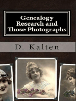 Genealogy Research and Those Photographs