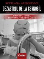Dezastrul de la Cernobîl. Mărturii ale supraviețuitorilor