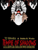 Temple Of Shadows (Hide and Go To Sleep)